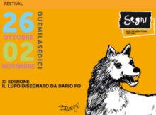Segni d'Infanzia 2016 Mantova - Segni New Generations Festival