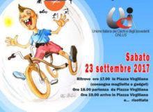 Senza ostacoli Mantova Bike Festival 2017