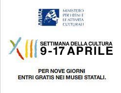 XIII Settimana della Cultura 2011 Mantova