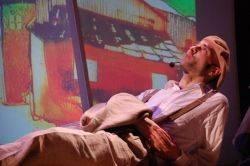 Sognavamo di vivere nell'assoluto, Teatro Impiria