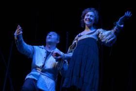 Sogno di una notte di mezza estate, Teatro Pegognaga (Mantova)