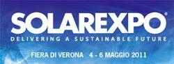 SolarExpo Verona 2011