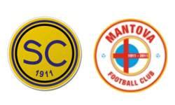 Solbiatese Arno Calcio - Mantova FC 1-4