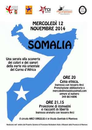 Reportage Somalia Corno Africa