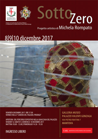 Sotto Zero Michela Rompato Mantova 2017