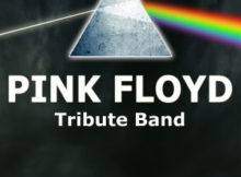 Sound Project Pink Floyd tribute band Mantova 2017