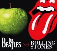 Aperitivo Soundclash Beatles vs Rolling Stones, Arci Virgilio Mantova