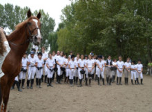 Comitato Sport Equestri CSI Mantova