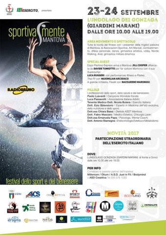 Sportivamente Mantova 2017