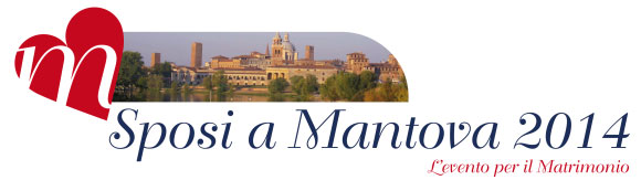 Sposi a Mantova 2014