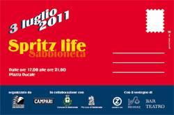 Spritz Life Sabbioneta (Mantova)