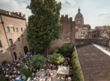 Spumante Garda Doc Festivaletteratura 2017 Mantova