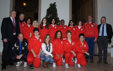 Atletico Mantova calcio femminile