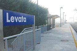 FFSS Stazione Treni Levata di Curtatone