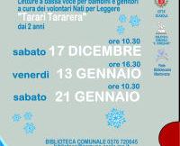 Storie coi fiocchi Asola (Mantova)