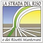 Strada del Riso e dei Risotti Mantovani