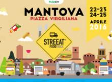Streeat Mantova 2016 Festivla Street Food