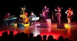 Tango Spleen Orchestra Musica Argentina