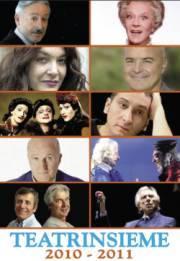 Teatrinsieme 2010 2011: Programma Spettacoli Teatro