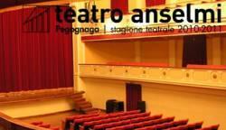Stagione Teatro Anselmi Pegognaga 2010 2011