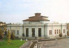 Teatro Comunale di Marmirolo (Mantova)