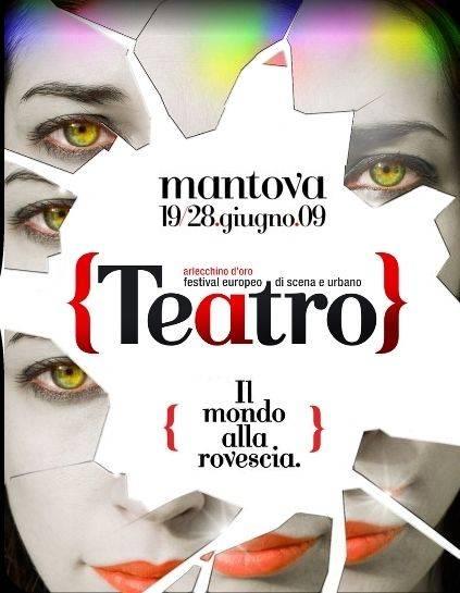 Festival Teatro Mantova