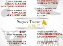 Teatro Sociale Mantova Stagione Teatrale 2016 2017