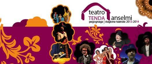 Teatro Tenda Anselmi di Pegognaga (Mantova)