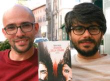 Tersite Rossi I Signori della Cenere libro romanzo Mantova