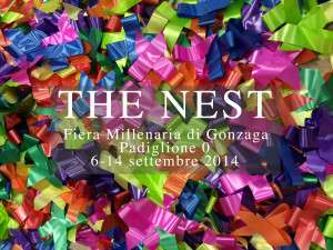 The Nest Fiera Millenaria Gonzaga 2014