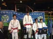 Thomas Venables judo