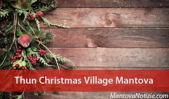 Thun Christmas Village Mantova 2015