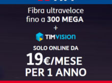 Internet Fibra Ottica Mantova TIM Smart Fibra