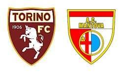 Serie B 2009-2010, Giornata 20: Torino-Mantova 1-1