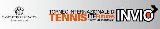 Torneo di Tennis Invio - Città di Mantova 2013