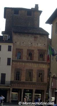Mantova Torre del Salaro