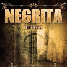 Negrita Mantova tour eatri 2013