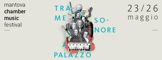 Mantova Trame Sonore a Palazzo 2013