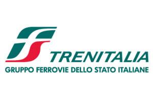Treno pendolino Frecciargento Mantova - Roma