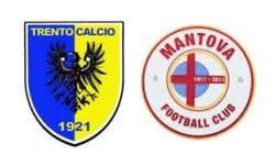 Trento - Mantova 1-1 | Calcio Serie D