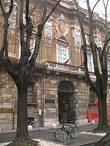 Palazzo Colloredo ante Restauro