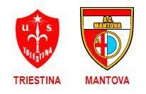 Triestina - Mantova 2-1 (16-01-2010)