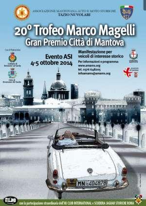 Mantova Trofeo Marco Magelli 2014