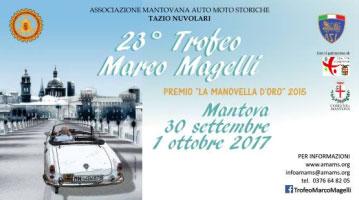 Trofeo Marco Magelli 2017 Mantova