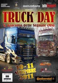 Truck Day 2011 San Giacomo delle Segnate (Mantova)