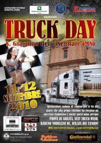 Truck Day San Giacomo delle Segnate (Mantova)