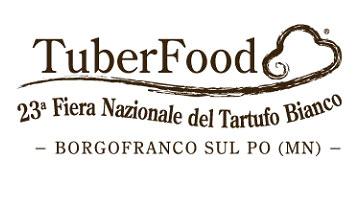 Tuberfood 2017 Fiera Nazionale del Tartufo Bianco di Borgofranco sul Po (MN)