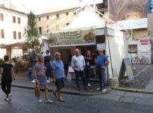 Tuberfood Festivaletteratura Mantova 2017