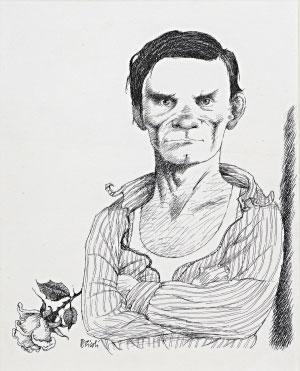 Tullio Pericoli