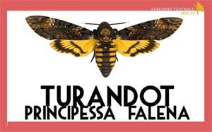 Turandot, principessa falena